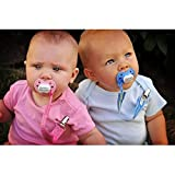 BooginHead - PaciGrip Pacifier Clip and Pacifier