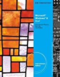 img - for New Perspectives on Microsoft Windows 8, Brief by June Jamrich Parsons (2012-12-31) book / textbook / text book