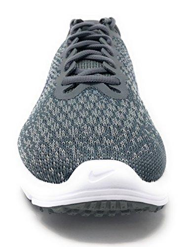 Nike Air Max Daaropvolgende 2 Vrouwen Loopschoenen Cool Grey / Rechtbank Paars / Donkergrijs