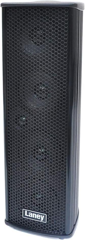 【国内正規品】 Laney レイニー 電池駆動アンプ Freestyle 4X4 電池駆動アンプ
