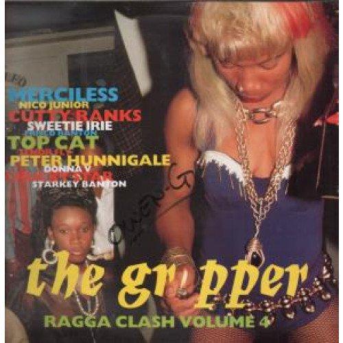 Fashion Gripper - 6