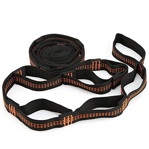 Strong Climbing Strap Adjustable Strap Rope Daisy Chain 2pcs