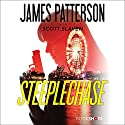 Steeplechase Audiobook by James Patterson, Scott Slaven Narrated by Susannah Jones