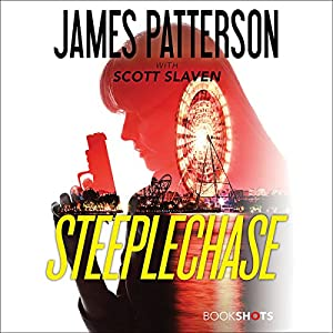 Steeplechase Audiobook
