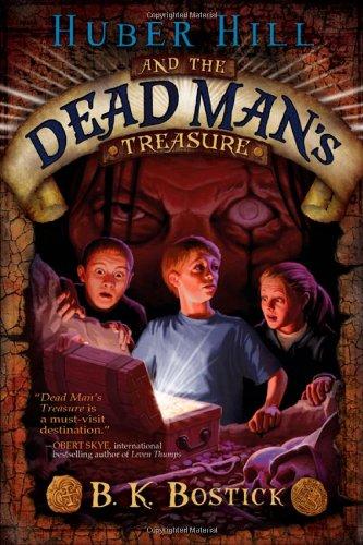 Huber Hill and the Dead Man's Treasure pdf epub