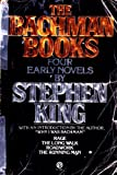 The Bachman Books: Four Early Novels (Plume)