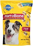 Pedigree Marrobone Snack Treat For Dogs, 8.5-Ounce (Pack of 6), My Pet Supplies