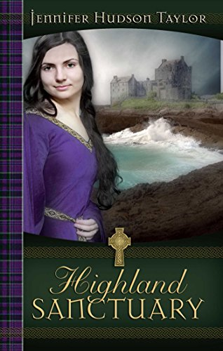Highland Sanctuary cover