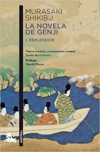 La novela de Genji