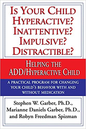 fcb11876f202a Is Your Child Hyperactive? Inattentive? Impulsive? Distractible ...