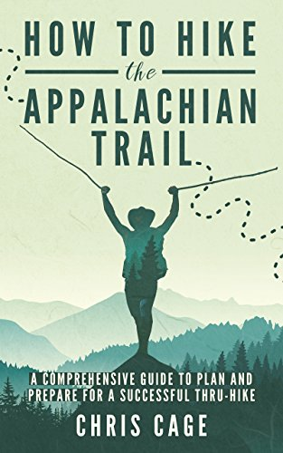 Image result for Hiking the appalachian trail chris cage