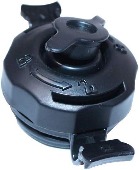 Amazon.com: Tapones de válvula de aire hinchables de ...