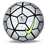 Nike Pitch Pl 2015-16 Barclays Football Soccer Ball Sc2728-080 Size 5