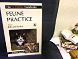 img - for Feline Practice (In practice handbook series) by William E. Boden (1991-06-01) book / textbook / text book