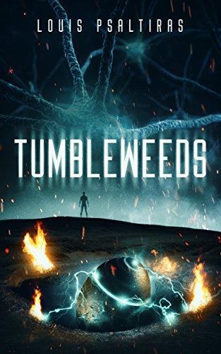 Book: Tumbleweeds by Louis Psaltiras