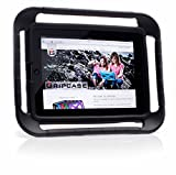 GRIPCASE FOR iPad 2nd, 3rd & 4th Gen - BLACK