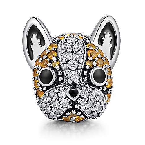 french bulldog charm - 6