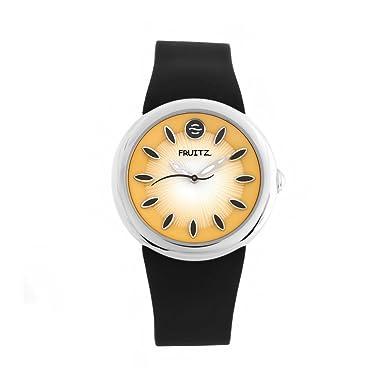 Philip Stein Women s F36S-PF-B Fruitz Watch