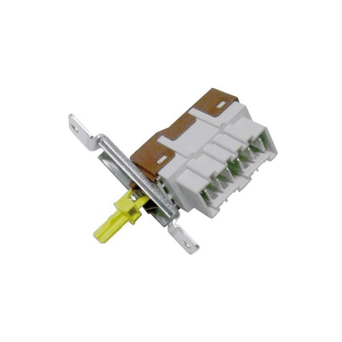 Recamania Teclado botonera Lavadora Electrolux ESF6220W 1115741017 ...
