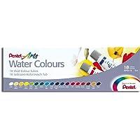 Pentel WFRS-18 tubos de colores vivos 5ml