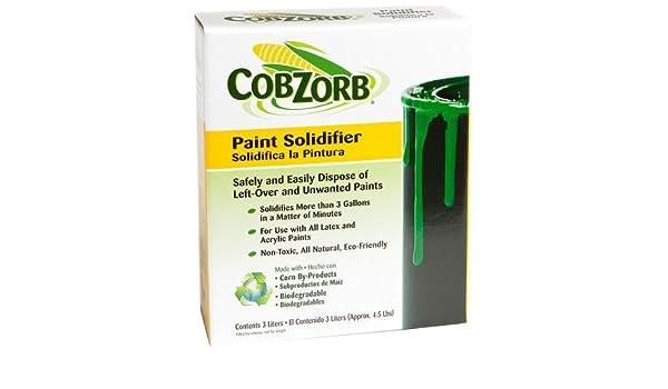 Cobzorb pintura endurecedor: Amazon.es: Bricolaje y herramientas