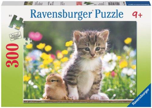 Ravensburger Niedliche Freunde Jigsaw Puzzle (300 Pieces)