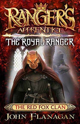 (Ranger's Apprentice The Royal Ranger 2: The Red Fox Clan)