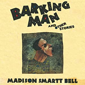 Barking Man Audiobook
