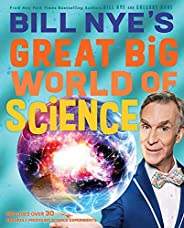 Bill Nye's Great Big World of Sci
