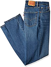 Men's 550 Big & Tall Relaxed Fit Jean