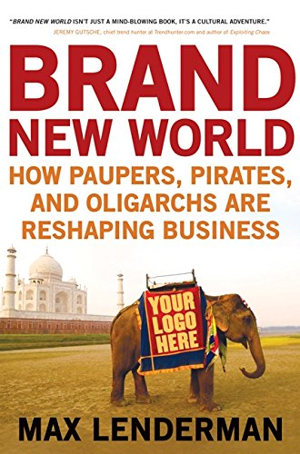 Brand New World: How To Reach Billions, Not Millions