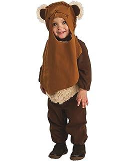 Disfraz de Oso Encapuchado para niños y bebé: Amazon.es: Juguetes ...