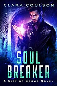 Soul Breaker by Clara Coulson ebook deal