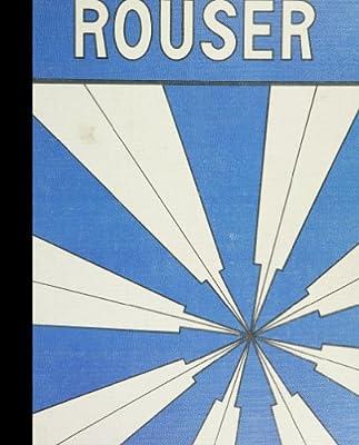 Reprint) 1974 Yearbook: Riverside - Brookfield High School