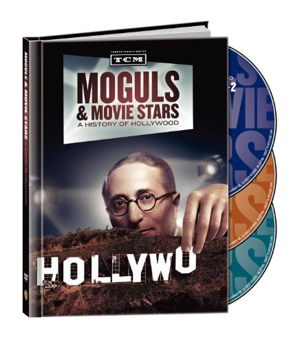 Moguls & Movie Stars: A History of Hollywood by WarnerBrothers