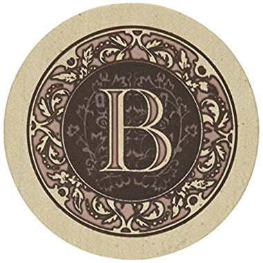 Thirstystone Monogram B Coasters
