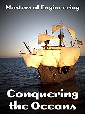 Masters of Engineering: Conquering the Oceans