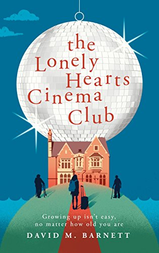 The Lonely Hearts Cinema Club (English Edition)
