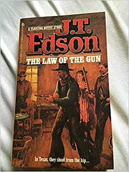 Book Law Of The Gun