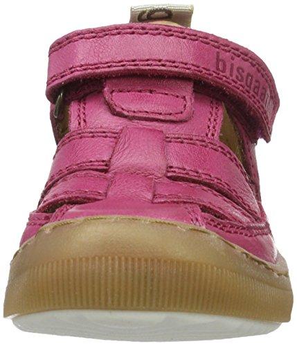 Bisgaard Unisex-Kinder Sandalen Pink (4001 Pink)