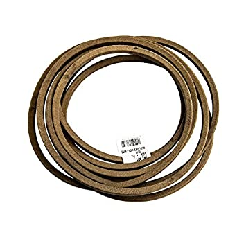 "Replaces Deck Belt For Toro 105-8783 108-4071 Toro Z Master Z500 5//8/"" x 242/"""