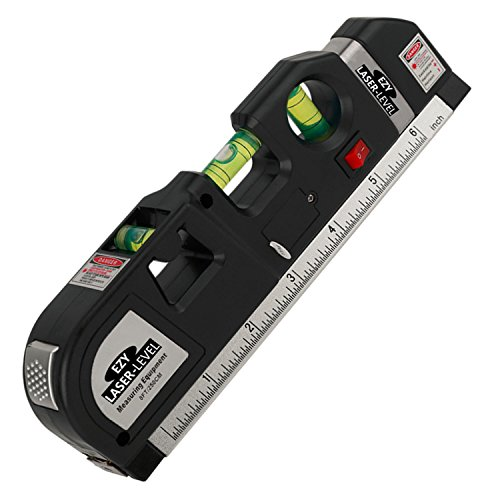 Boysbiz Ezy The Best Laser Level For Home Use Straight Line