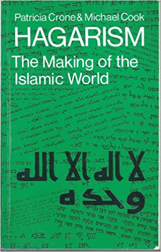 Hagarism: the making of the islamic world pdf free download.