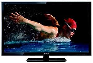 Sony Bravia XBR Series KDL-40XBR9 40-Inch 1080p 240Hz LCD HDTV, Black