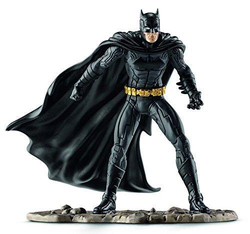 Schleich Batman Fighting Action Figure by Schleich
