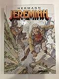 Jeremiah Omnibus Volume 1