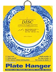 Flatiron Disc Invisible Plate Hanger