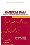 img - for Random Data: Analysis and Measurement Procedures by Julius S. Bendat (2010-02-08) book / textbook / text book