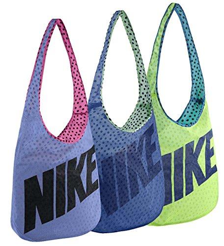 Gym Bag Nike Price: Nike Graphic Reversible Tote Carry All Gym Bag