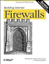 Building Internet Firewalls, 2nd edition  (en anglais)